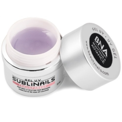 GEL UV SUBLINAILS TRANSPARENT 15 ML