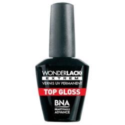 TOP GLOSS WONDERLACK EXTREM 12 ML