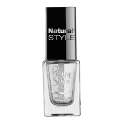 PROTECTIVE TOP COAT NATURAL STYLE 5ML