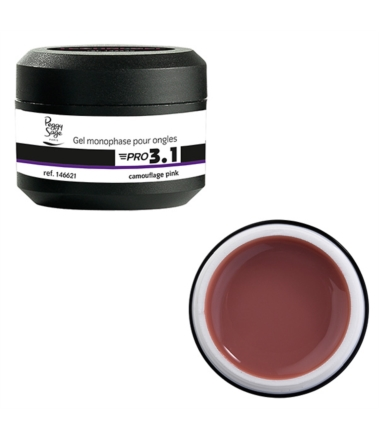 GELS PRO 3.1 FRENCH