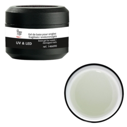 GEL DE BASE UV
