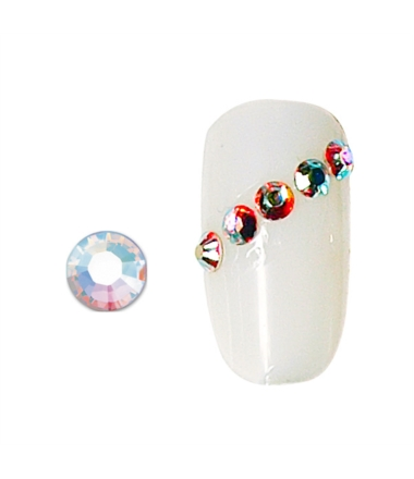 STRASS ONGLES SS10  X 20