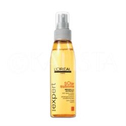 SOLAR SUBLIME SOIN SPRAY INVISIBLE 125 ML