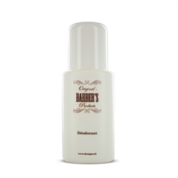 ORIGINAL BARBER'S DEODORANT 60ML