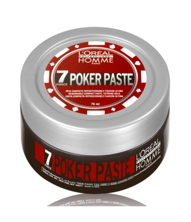 POKER PASTE HOMME 75 ML
