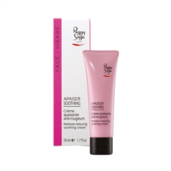 CREME APAISANTE ANTI ROUGEURS 50 ML