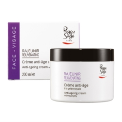 CREME ANTI-AGE GELEE ROYAL  200 ML