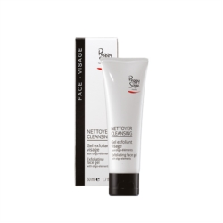 GEL EXFOLIANT VISAGE  50 ML