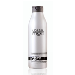 SHAMPOOING HOMME GREY 250ML