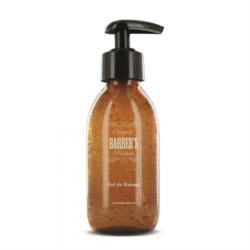 ORIGINAL BARBER'S GEL DE RASAGE 150ML