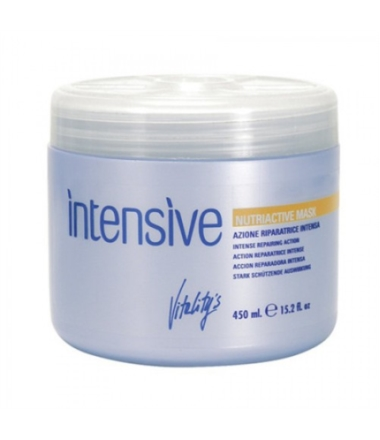 INTENSIVE NUTRIACTIVE MASK  450ml