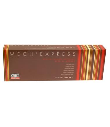 PAPIER MECH' EXPRESS 20 X10 CM§§