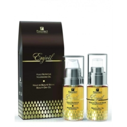 PACK 2 HUILES ENJOIL 50ML