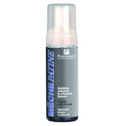 MOUSSE MECHEPLATINE FAUVERT 150ML