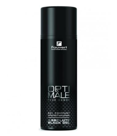 OPTIMALE ABSOLUTE BLACK GEL 150 ML