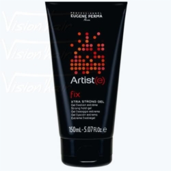 GEL EXTRA STRONG ARTIST NEW 150ML