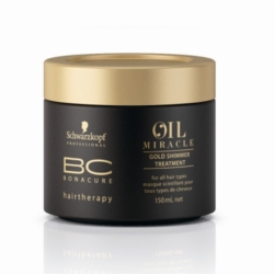 BC OIL MIRACLE MASQUE 150 ML