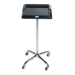 TABLE DE SERVICE ESCORT CARRE NOIR SINELCO§§ PROMO PRIX NET