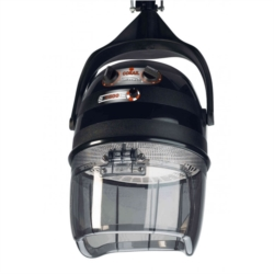 CASQUE CORAIL 1500 NOIR TETE VERSION MURALE