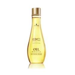 BC OIL MIRACLE HUILE LEGERE 100 ML