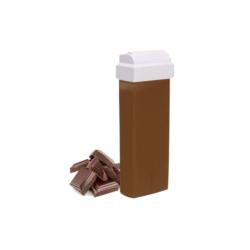 CARTOUCHE CIRE CHOCOLAT ROULETTE 100 G