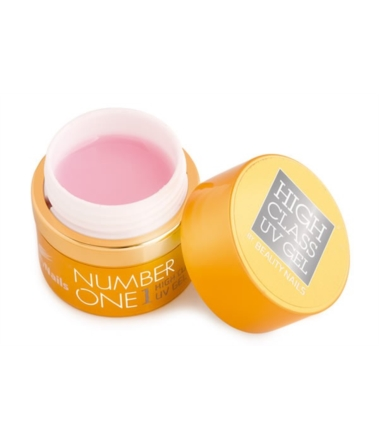 NUMBER ONE CLEAR 50 ML