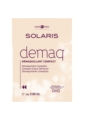 SOLARIS DEMAQUILLANT COMPACT 12 X 25 GR