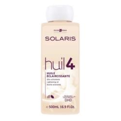 SOLARIS HUILE ECLAIRCISSANTE 500 ML