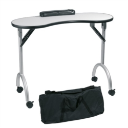 TABLE MANUCURE PLIANTE PRIX NET