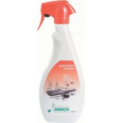 DESINFECTANT SOLARIUM ANIOS 750 ML