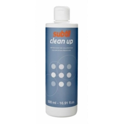 DETACHANT CLEAN UP SUBTIL 500 ML