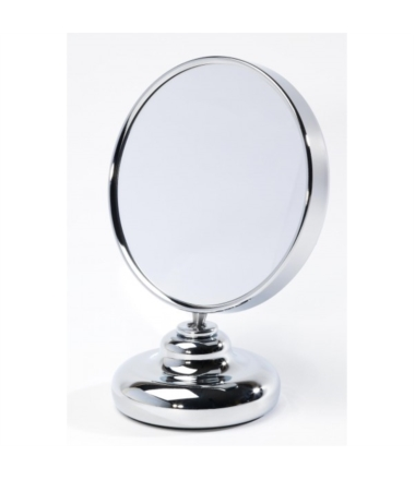 miroir grossissant diam 15 x10. Black Bedroom Furniture Sets. Home Design Ideas