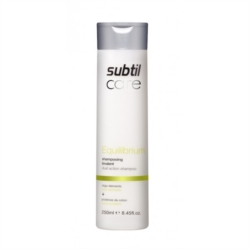 SUBTIL CARE SHAMP BIVALENT 250 ML