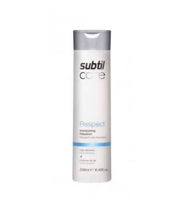 SUBTIL CARE SHAMP FREQUENCE 250 ML