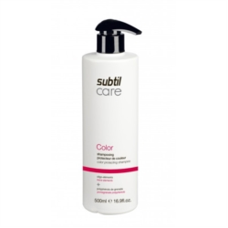 SUBTIL CARE SHAMP PROTECTEUR DE COULEUR 500ML