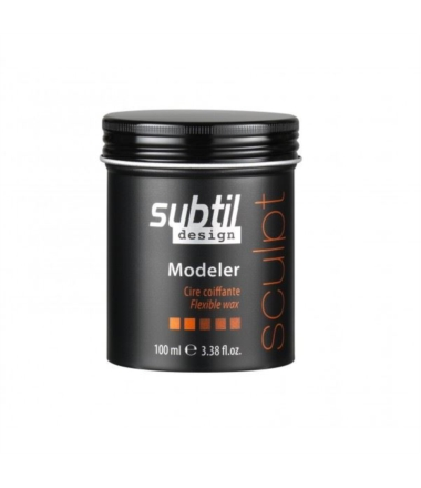 SUBTIL DESIGN MODELER CIRE 100 ML