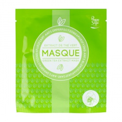 MASQUE SECONDE PEAU