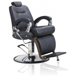 FAUTEUIL BARBIER KINGSTON JS BAF300