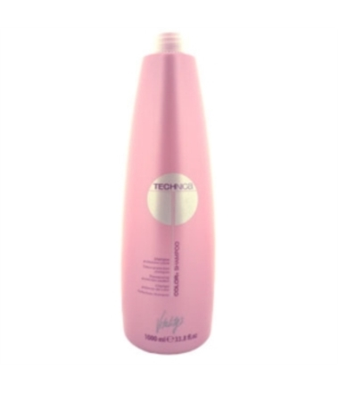 TECHNICA SHAMPOOING COLOR + LITRE