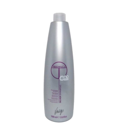 SHAMPOOING TECHNICA SILVER 1000ML