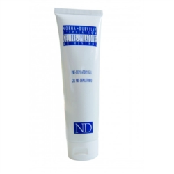 GEL PRE-EPILATOIRE TUBE  150 ML