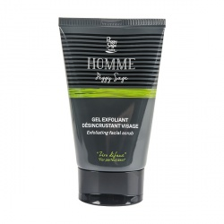 GEL EXFOLIANT DESINCRUSTANT 100ML