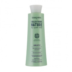 NATURE SHAMP ARGENT 250ML