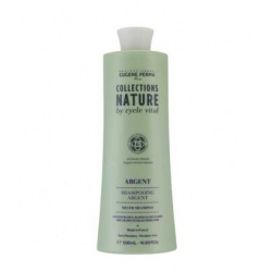 NATURE SHAMP ARGENT 500ML