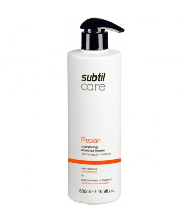 SUBTIL CARE SHAMP REPARATEUR 500ML