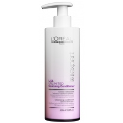 LISS UNLIMITED CLEANSING CONDITIONNER 400ML