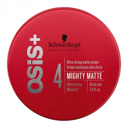 OSIS MIGHTY MATTE 85ML NEW