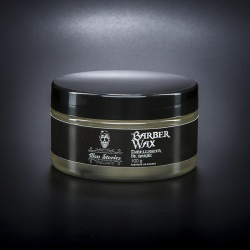 MEN STORIES BARBER WAX 100G