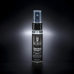 MEN STORIES BARBER SPRAY 30ML