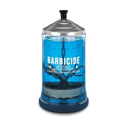 BARBICIDE VERRE 750ML